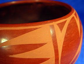 maria julian pottery page