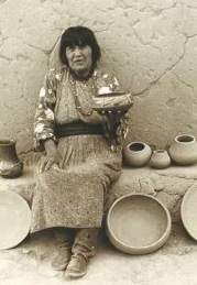 Maria and Julian Pottery