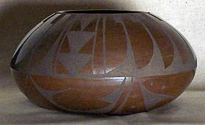 San Ildefonso Pueblo Pottery