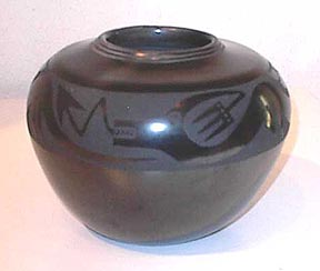 maria julian pottery page
